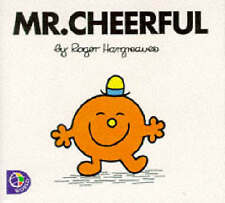 Mr.Cheerful (Mr. Men), Hargreaves, Roger, Very Good Book