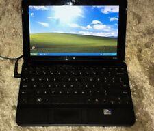 HP Mini 110-1025DX 10.1-Inch Black Netbook