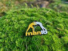 Manto Keychain Trinket key BJJ Brazilian Jiu Jitsu MMA Casual Grappling Venum