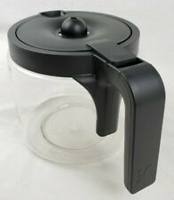 KEURIG 12 Cup Replacement Glass Carafe for K-Duo Essentials Coffee Maker
