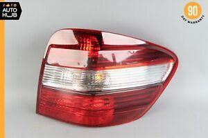 09-11 Mercedes W164 ML350 ML550 Right Passenger Side Tail Light Lamp OEM