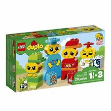 NEW LEGO DUPLO MY FIRST EMOTIONS 10861
