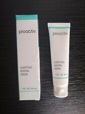 Unopened Proactiv Clarifying Mineral Serum 1 Fl oz / 30 ml New In Box Sealed