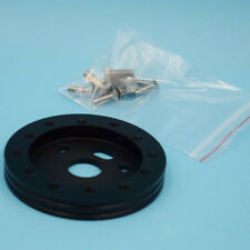 """Steering Wheel to Grant 3 Hole 0.5"""" Hub for 5 & 6 Hole Adapter Boss 0.5"""" Perfect"""