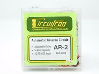 HO Scale Circuitron 800-5401 AR-2 Automatic Reverse Circuit 12-18 vDC, 5 Amp
