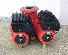 GRUNDFOS uped 65-120/f MODEL C gemello pompa doppia pompa V 3x400 p13/784