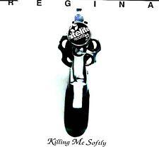 CDM - Regina - Killing Me Softly (DANCE) NUEVO - NEW, STOCK STORE LISTEN