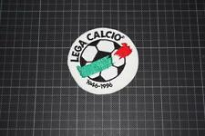 ITALIAN LEAGUE SERIE A BADGES / PATCHES 1996-1997