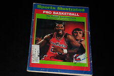 DAVE DeBUSSCHERE SIGNED AUTOGRAPHED SPORTS ILLUSTRATED MAGAZINE KNICKS