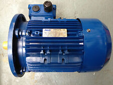 Able 100% Trade Electric Motor Three Phase Induction Motor  MS100L-6