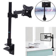 """13-27"""" Monitorständer Monitor Ständer Tisch Halterung schwenkbar neigbar EC 04"""