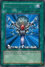 Yu-Gi-Oh ! Monster Reborn DPYG-FR019 (DPYG-EN019) - VF/Rare