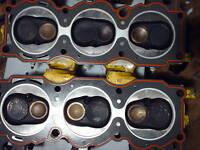 Ford 2.8/2.9 24v V6 Cologne Custom Performance head gasket Turbo Capri Sierra