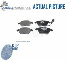 NEW BLUE PRINT FRONT BRAKE PADS SET BRAKING PADS GENUINE OE QUALITY ADV184204
