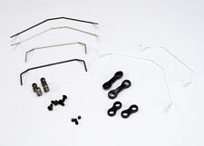 TRAXXAS 5589X Serie Barre Torsione Jato/SWAY BAR KIT JATO
