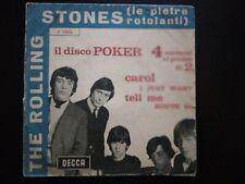 rolling stones il disco poker solo copertina