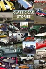 Classic Car Stories : Million Dollar Ferrari Sports Cars to Beat-Up Old Ford...
