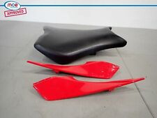 Honda CBR 1000RR Fireblade 2008-2014 Front Seat with Side Covers