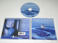 Chris de Burgh – Footsteps 2/Starwatch - 88697946632 CD Album