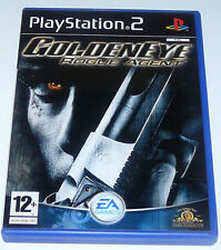Goldeneye: agente renegado-Para Sony PlayStation 2