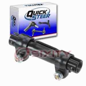 QuickSteer ES2032S Steering Tie Rod End Adjusting Sleeve for 03-82902 ar