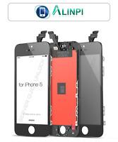 Pantalla Completa para Iphone 5 Negra Negro Tactil Digitalizador + LCD + Marco