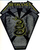 """Metallica """" Pit Boss """" Parche/parche 602385 #"""