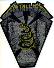 """Metallica """" Pit Boss """"  Patch/Aufnäher 602385 #"""