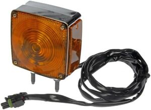 Turn Signal Light Assembly HD Solutions 888-5405