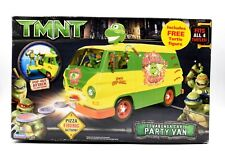 Teenage Mutant Ninja Turtles TMNT Movie - Cowabunga Carl Party Van Wagon