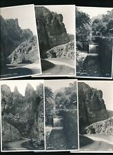 Somerset CHEDDAR x12 Judges Proof c1950/60s? photos