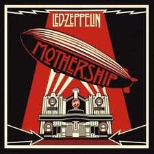 Led Zeppelin - Mothership (remastered) NEW CD