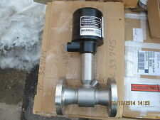 "Merton HT-F 1 ½"" Stainless Flange High Pressure Explosion Proof Paddle Switch"