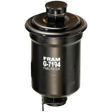 Fuel Filter G7194 F44830 G6371 GF660 GF6059 Toyota Paseo Tercel 1991-1995