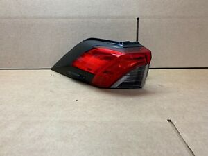 OEM 2019 2020 TOYOTA RAV4 TAIL LIGHT LEFT SIDE LH NICE!