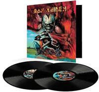 Iron Maiden - Virtual XI (NEW 2 VINYL LP)