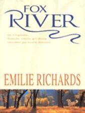 Fox River, Emilie Richards, 1551668068, Book, Good
