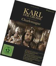 Karl der Grosse-Charlemagne [Import anglais]