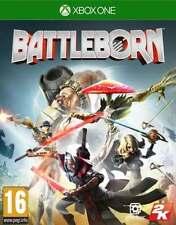 Battleborn XBOXONE NUOVO ITA