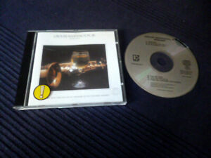 CD Grover Washington JR. Winelight 1980 Just The Two Of Us Let it Flow | WIE NEU