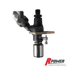 Pompe à injection groupe électrogène diesel 3000tr/min