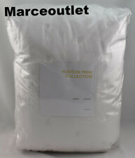 Hudson Park Collection Nouveau King Quilted Coverlet Off White