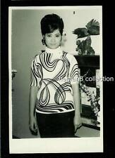 60's Hong Kong actress CHAN PO CHU 陳寶珠 photo clear! ec9