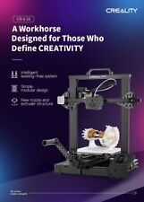 Creality CR-6 SE 3D Printer -- (IN STOCK) -- US Authorized Distributor --