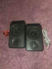 NEW RCA RTD615I Home Theatre SET OF 4 Surround Sound Speakers