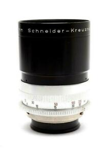 Excellent Schneider-Kreuznach Tele-Xenar 135mm f4 Lens for Kodak Retina #19866