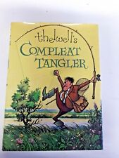 Livre - La Pêche -1967 Thelwell's Compleat Tangler