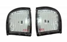 FRONT CORNER SIDE LIGHT LAMP CRYSTAL STYLE USE FOR ISUZU TFR TF AMIGO 1998- 2001