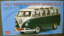 VW Samba Bus  grün/weiß  Limitiert auf 888 Stück  Sun Star 5078  1:12  OVP