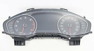 Audi A5 Speedo Combi-Instrument 8W6920970B